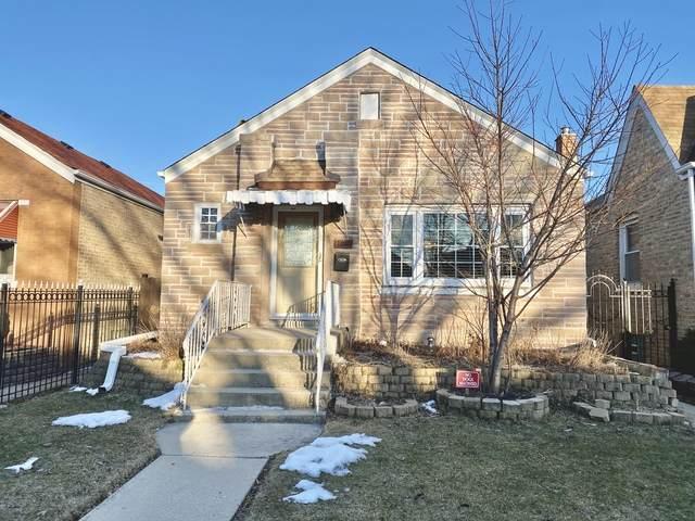 2821 N Mango Avenue, Chicago, IL 60634 (MLS #10649067) :: Ryan Dallas Real Estate