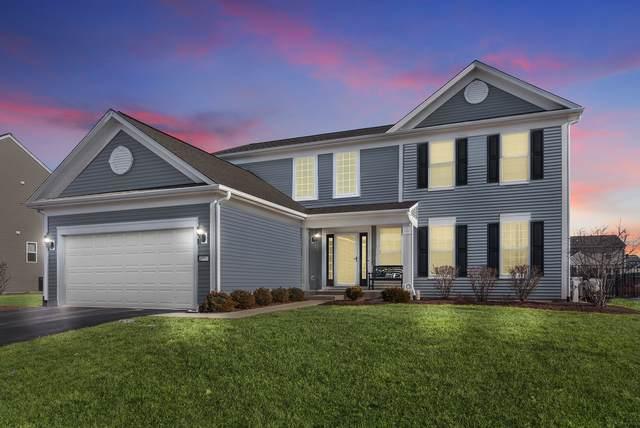 1546 Crimson Lane, Yorkville, IL 60560 (MLS #10649071) :: Touchstone Group