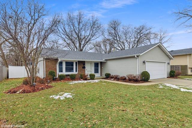 185 E Farmgate Lane, Palatine, IL 60067 (MLS #10649084) :: Helen Oliveri Real Estate