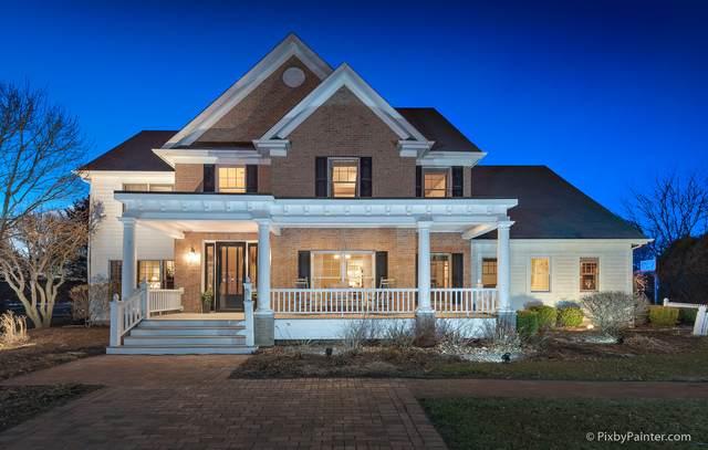 4N604 N Robert Frost Circle, St. Charles, IL 60175 (MLS #10649086) :: John Lyons Real Estate