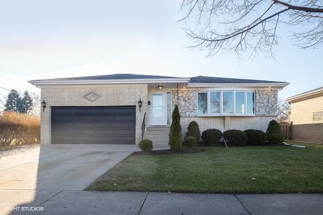 465 Elizabeth Lane, Des Plaines, IL 60018 (MLS #10649122) :: Helen Oliveri Real Estate