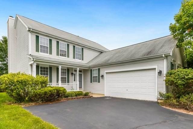 2959 Husking Peg Lane, Geneva, IL 60134 (MLS #10649132) :: Angela Walker Homes Real Estate Group