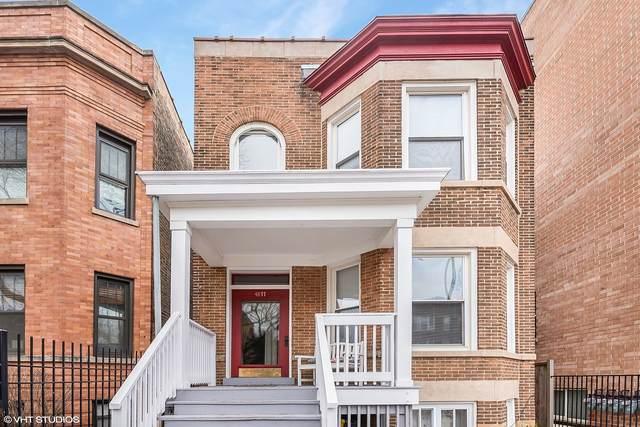 4877 N Ashland Avenue, Chicago, IL 60640 (MLS #10649135) :: Helen Oliveri Real Estate