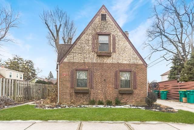 202 S Grant Street, Westmont, IL 60559 (MLS #10649136) :: Helen Oliveri Real Estate