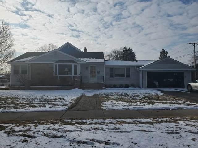 1402 S 5th Avenue, Des Plaines, IL 60018 (MLS #10649137) :: Helen Oliveri Real Estate