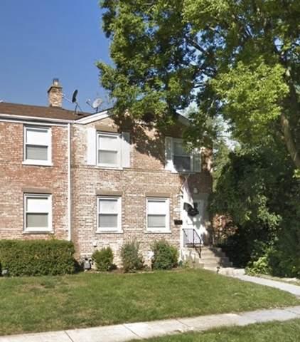 1654 Orchard Street, Des Plaines, IL 60018 (MLS #10649142) :: Helen Oliveri Real Estate
