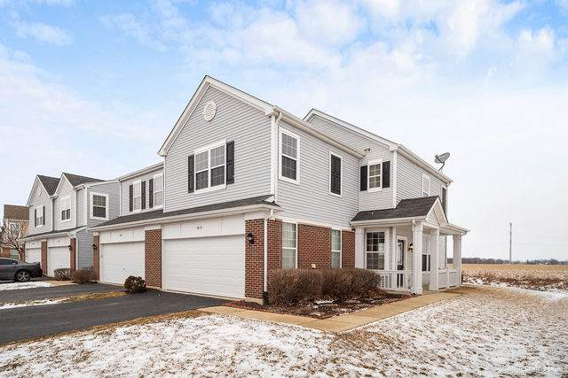 181 Willoughby Court D, Yorkville, IL 60560 (MLS #10649162) :: Touchstone Group