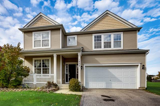 1833 Yasgur Drive, Woodstock, IL 60098 (MLS #10649175) :: Lewke Partners