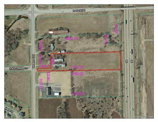 XXXX Willowbrook Road, South Beloit, IL 61080 (MLS #10649180) :: Property Consultants Realty