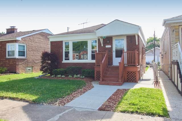 10520 S Whipple Street, Chicago, IL 60655 (MLS #10649188) :: Ryan Dallas Real Estate