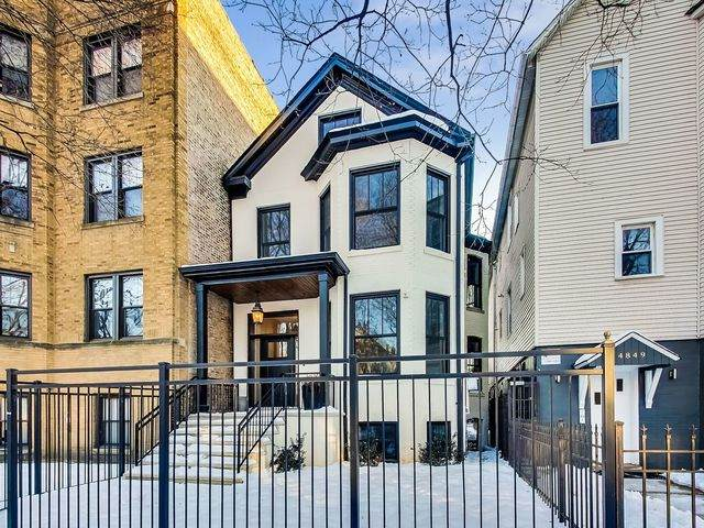 4853 N Seeley Avenue, Chicago, IL 60625 (MLS #10649202) :: John Lyons Real Estate