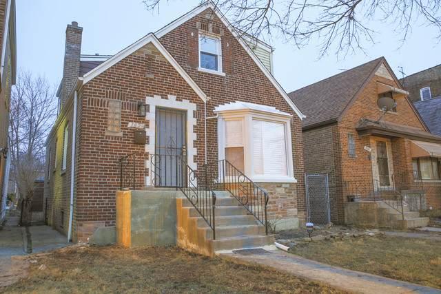 7829 S Hoyne Avenue, Chicago, IL 60620 (MLS #10649213) :: Helen Oliveri Real Estate