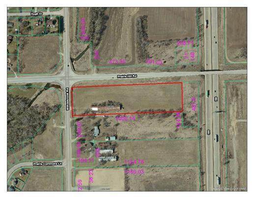 XXX Willowbrook Road, South Beloit, IL 61080 (MLS #10649224) :: Property Consultants Realty