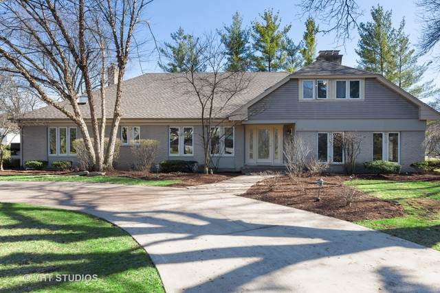 818 W Hickory Street, Hinsdale, IL 60521 (MLS #10649229) :: Ryan Dallas Real Estate