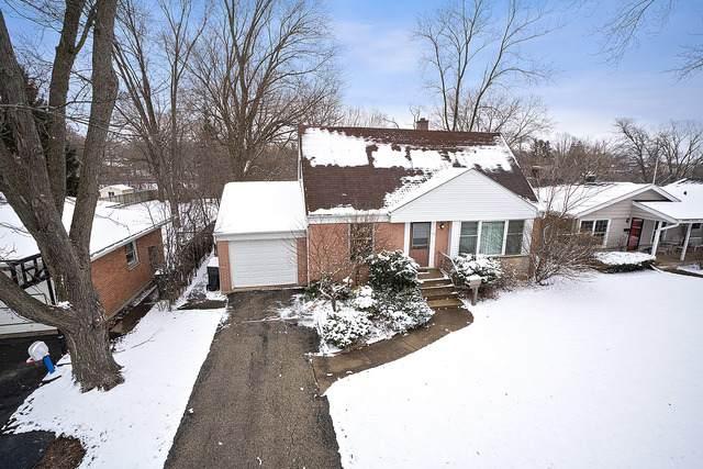 1075 Cedar Lane, Northbrook, IL 60062 (MLS #10649252) :: Helen Oliveri Real Estate