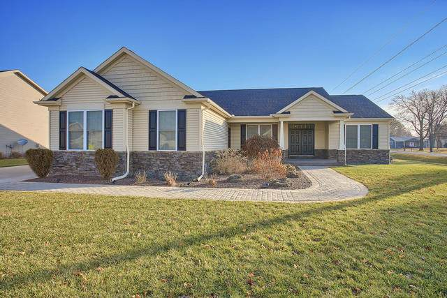 1202 Railside Drive, Gibson City, IL 60936 (MLS #10649263) :: Property Consultants Realty
