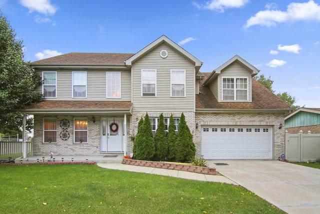 7801 W 72nd Street, Bridgeview, IL 60455 (MLS #10649265) :: John Lyons Real Estate
