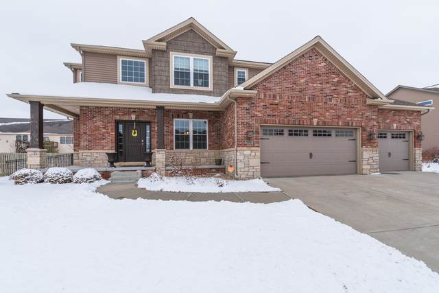 1309 Watersound Way, Bloomington, IL 61705 (MLS #10649271) :: Janet Jurich