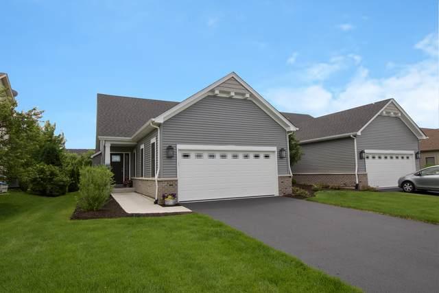 563 Sudbury Circle, Oswego, IL 60543 (MLS #10649301) :: Touchstone Group