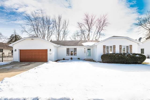 118 Mattek Avenue, Dekalb, IL 60115 (MLS #10649306) :: The Perotti Group | Compass Real Estate