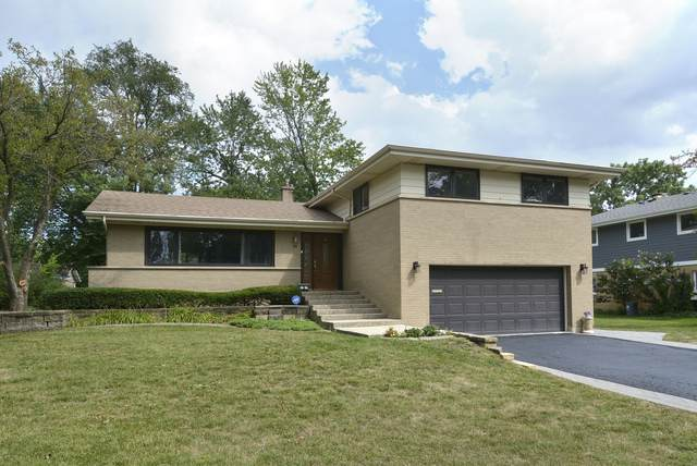 631 S Edward Street, Mount Prospect, IL 60056 (MLS #10649339) :: Angela Walker Homes Real Estate Group
