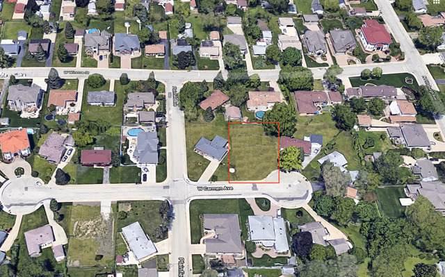 8270 W Carmen Avenue, Norridge, IL 60706 (MLS #10649380) :: The Perotti Group | Compass Real Estate