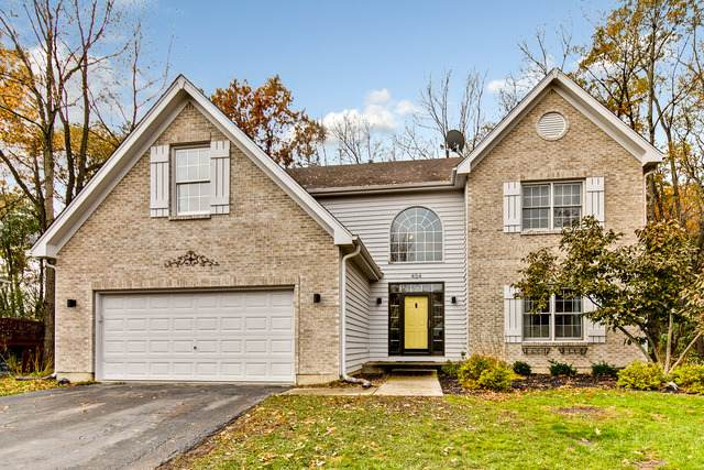 454 Kelly Lane, Crystal Lake, IL 60012 (MLS #10649383) :: Property Consultants Realty