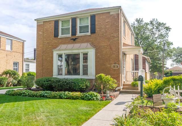 1513 Bristol Avenue, Westchester, IL 60154 (MLS #10649395) :: Littlefield Group