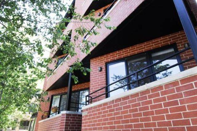 4660 N Winthrop Avenue 3S, Chicago, IL 60640 (MLS #10649397) :: John Lyons Real Estate