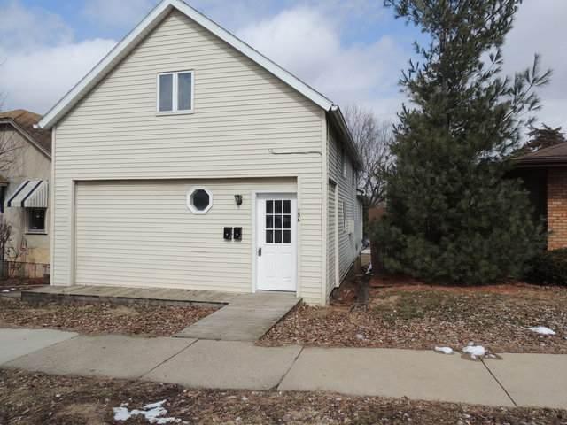 206 W Dakota Street, Spring Valley, IL 61362 (MLS #10649406) :: Touchstone Group