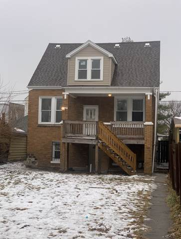 5346 S Talman Avenue, Chicago, IL 60632 (MLS #10649414) :: The Perotti Group   Compass Real Estate