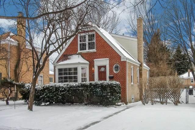8144 Keystone Avenue, Skokie, IL 60076 (MLS #10649422) :: Lewke Partners