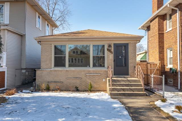 6832 N Osceola Avenue, Chicago, IL 60631 (MLS #10649437) :: Helen Oliveri Real Estate