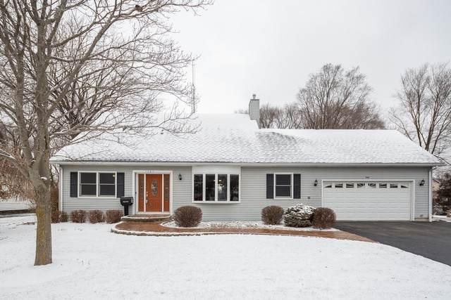 3900 Maple Avenue, Mchenry, IL 60050 (MLS #10649468) :: Angela Walker Homes Real Estate Group