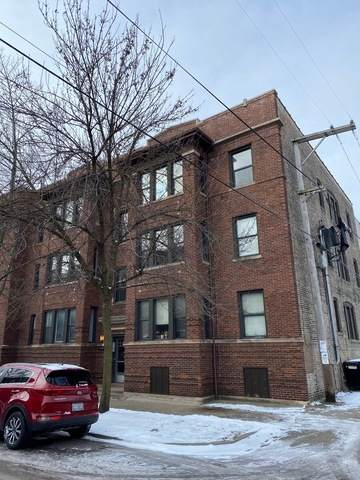 4640 N Campbell Avenue 3N, Chicago, IL 60625 (MLS #10649488) :: John Lyons Real Estate