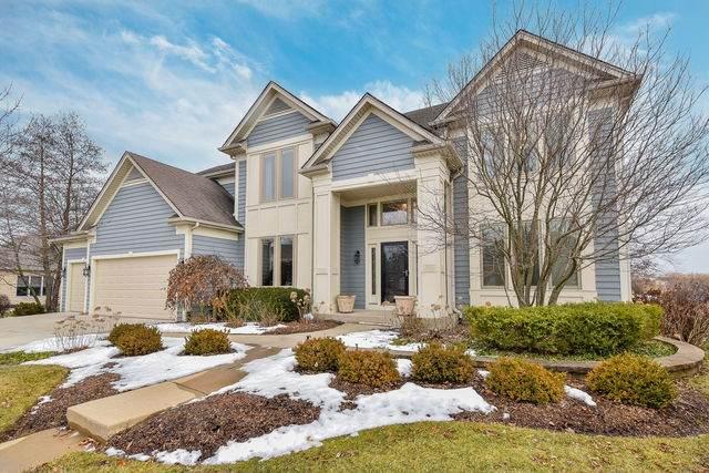 40W153 Carl Sandburg Road, St. Charles, IL 60175 (MLS #10649493) :: John Lyons Real Estate