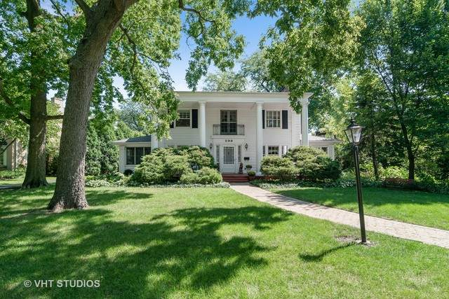 299 Longcommon Road, Riverside, IL 60546 (MLS #10649517) :: The Wexler Group at Keller Williams Preferred Realty