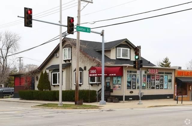 1600 E Oakton Street, Des Plaines, IL 60018 (MLS #10649528) :: Helen Oliveri Real Estate