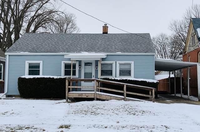 309 S 3rd Avenue, Streator, IL 61364 (MLS #10649535) :: John Lyons Real Estate