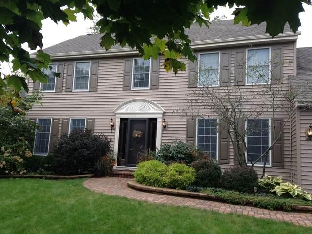 1945 Huntington Road, St. Charles, IL 60174 (MLS #10649565) :: John Lyons Real Estate