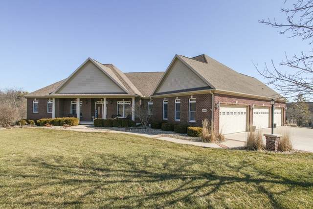 19690 Josarah Court, Bloomington, IL 61705 (MLS #10649571) :: Jacqui Miller Homes