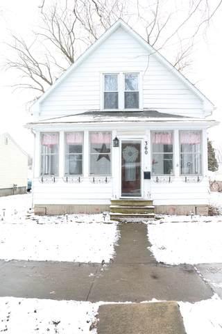 360 N Prairie Avenue N, Bradley, IL 60915 (MLS #10649600) :: Angela Walker Homes Real Estate Group
