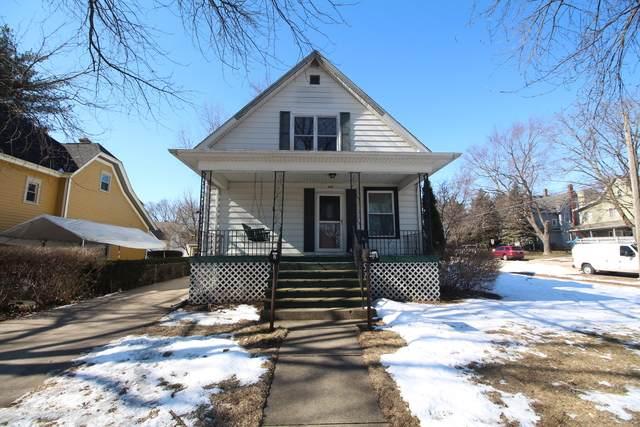 432 Ashland Avenue, Elgin, IL 60123 (MLS #10649616) :: Suburban Life Realty