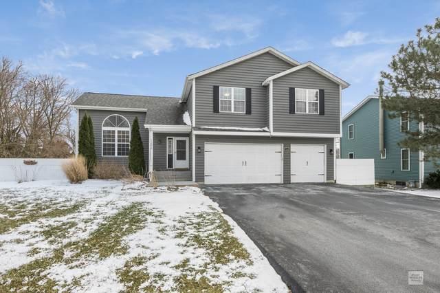 1206 Holiday Drive, Somonauk, IL 60552 (MLS #10649625) :: John Lyons Real Estate