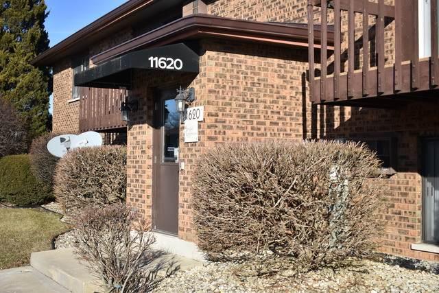 11620 Blackhawk Court 2B, Mokena, IL 60448 (MLS #10649702) :: Ryan Dallas Real Estate