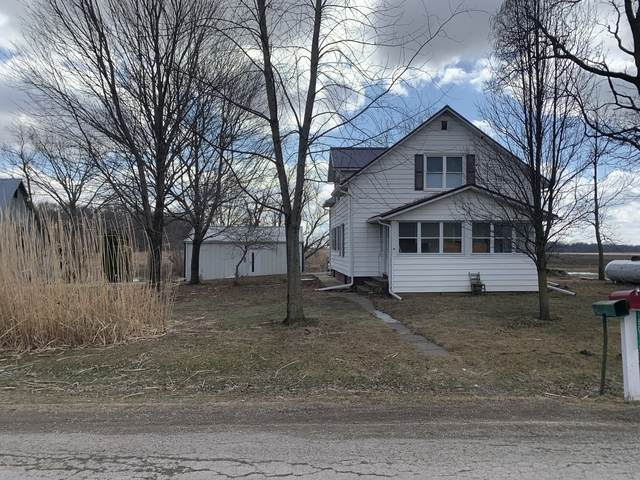 18013 Spring Valley Road, Morrison, IL 61270 (MLS #10649705) :: Angela Walker Homes Real Estate Group
