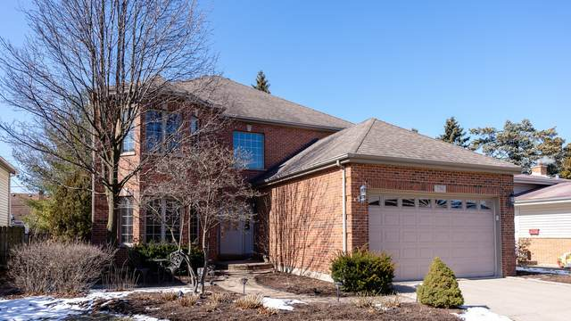 750 S Saylor Avenue, Elmhurst, IL 60126 (MLS #10649731) :: Helen Oliveri Real Estate