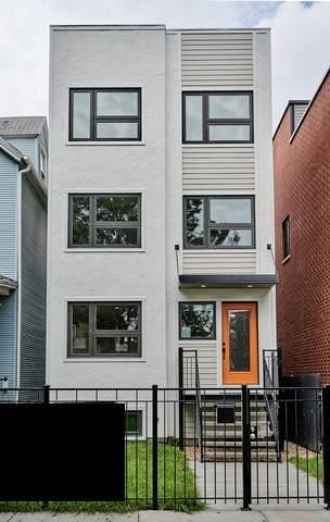 2046 N Bingham Street, Chicago, IL 60647 (MLS #10649737) :: John Lyons Real Estate