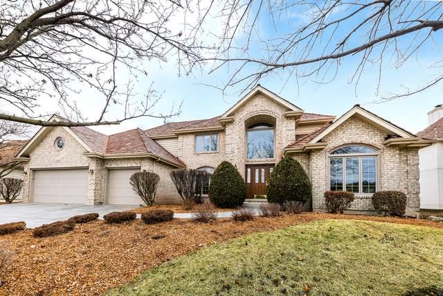 3335 White Eagle Drive, Naperville, IL 60564 (MLS #10649742) :: Ryan Dallas Real Estate