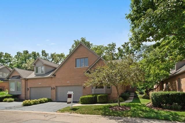 1213 Willowgate Lane, St. Charles, IL 60174 (MLS #10649767) :: John Lyons Real Estate